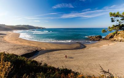sand long beach